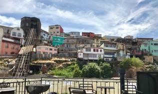 La Joya Hostel Rooftop